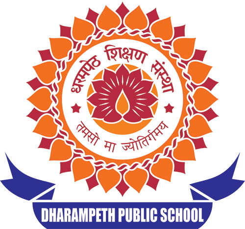 Dharampeth Public School Nagpur